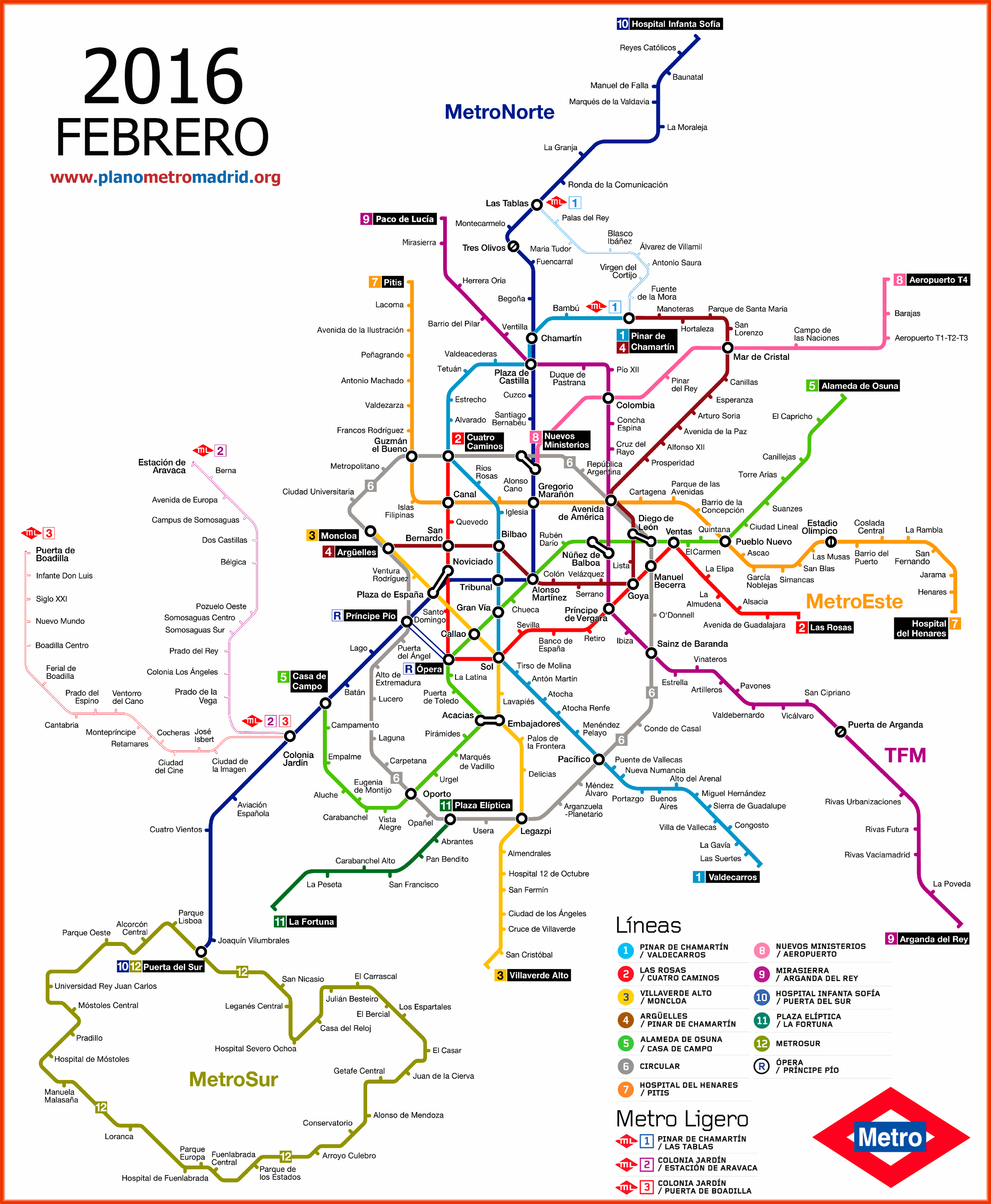 mapa metro subway maps worldwide